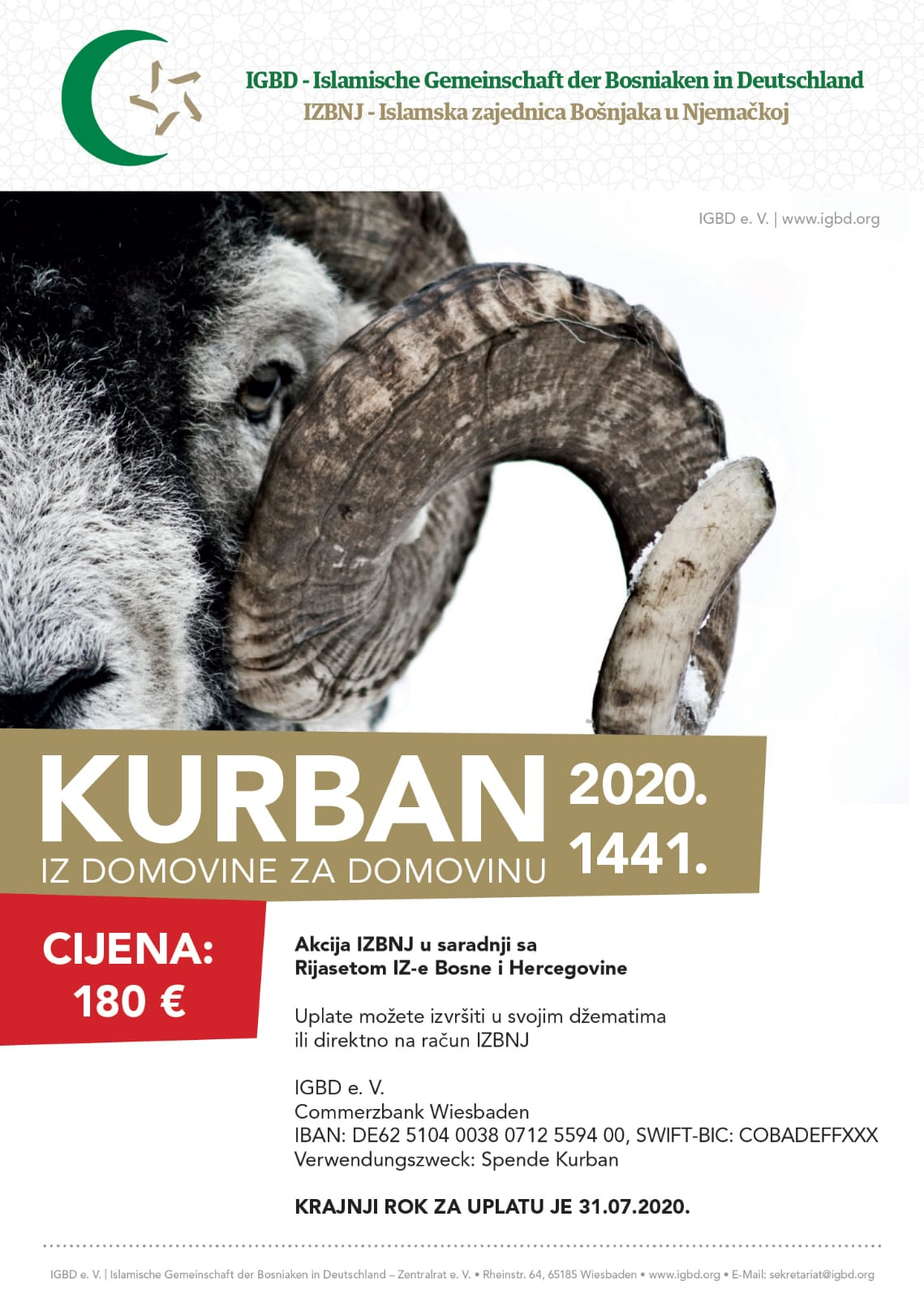 Kurban 2020